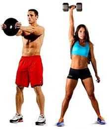 Formas simples de mantener su cordura mientras usted Cómo aumentar el metabolismo